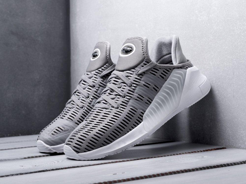 Кроссовки Adidas Climacool 02.17 цвет Серый