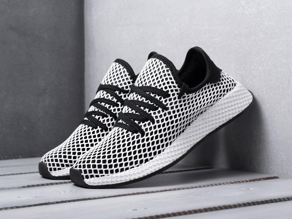 Кроссовки Adidas Deerupt цвет Черный