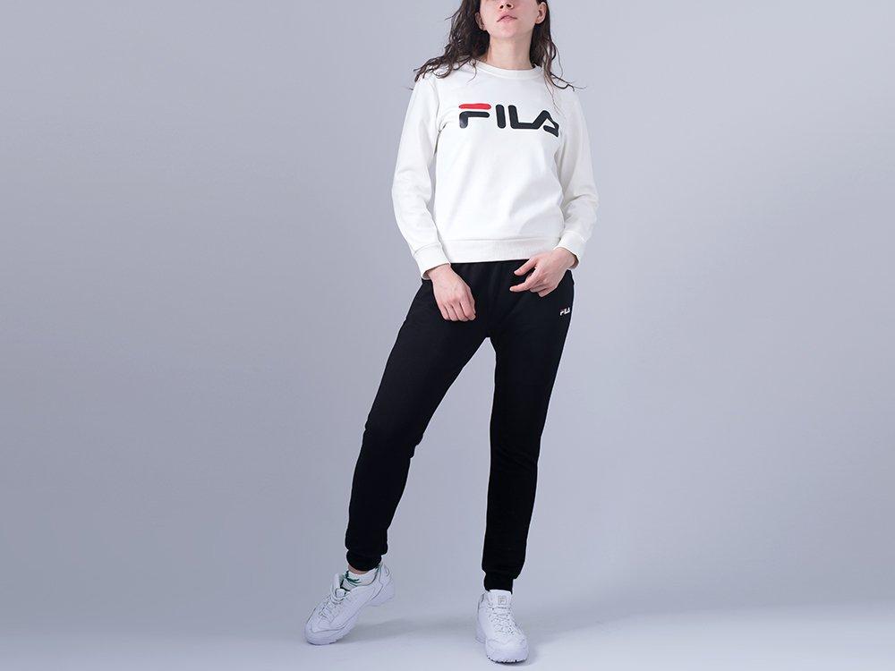 Спортивная Одежда Fila Интернет Магазин