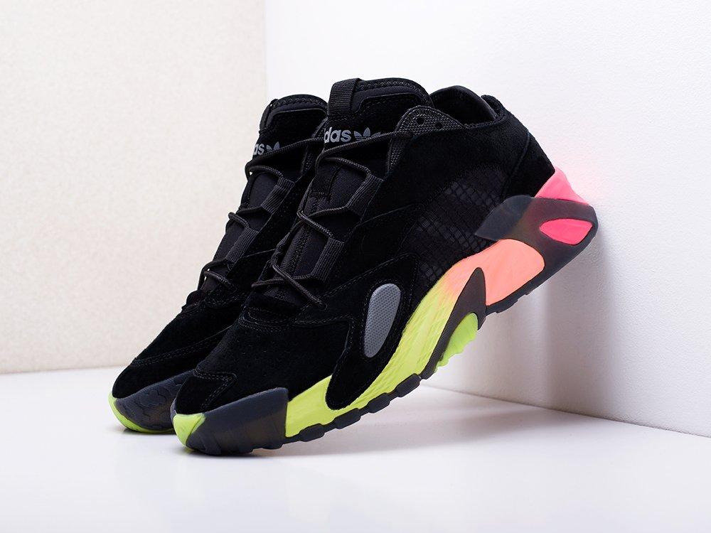 Кроссовки Adidas Streetball цвет Черный