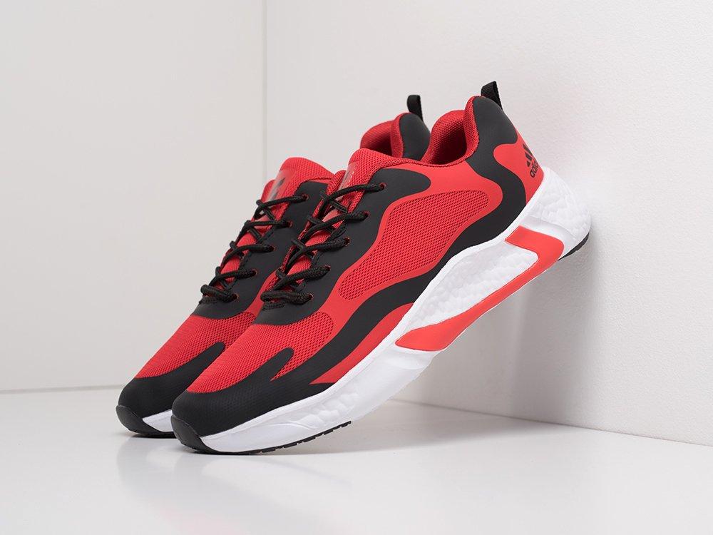 Кроссовки Adidas цвет Красный