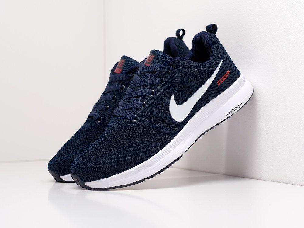 Кроссовки Nike Air Pegasus +30 цвет Синий