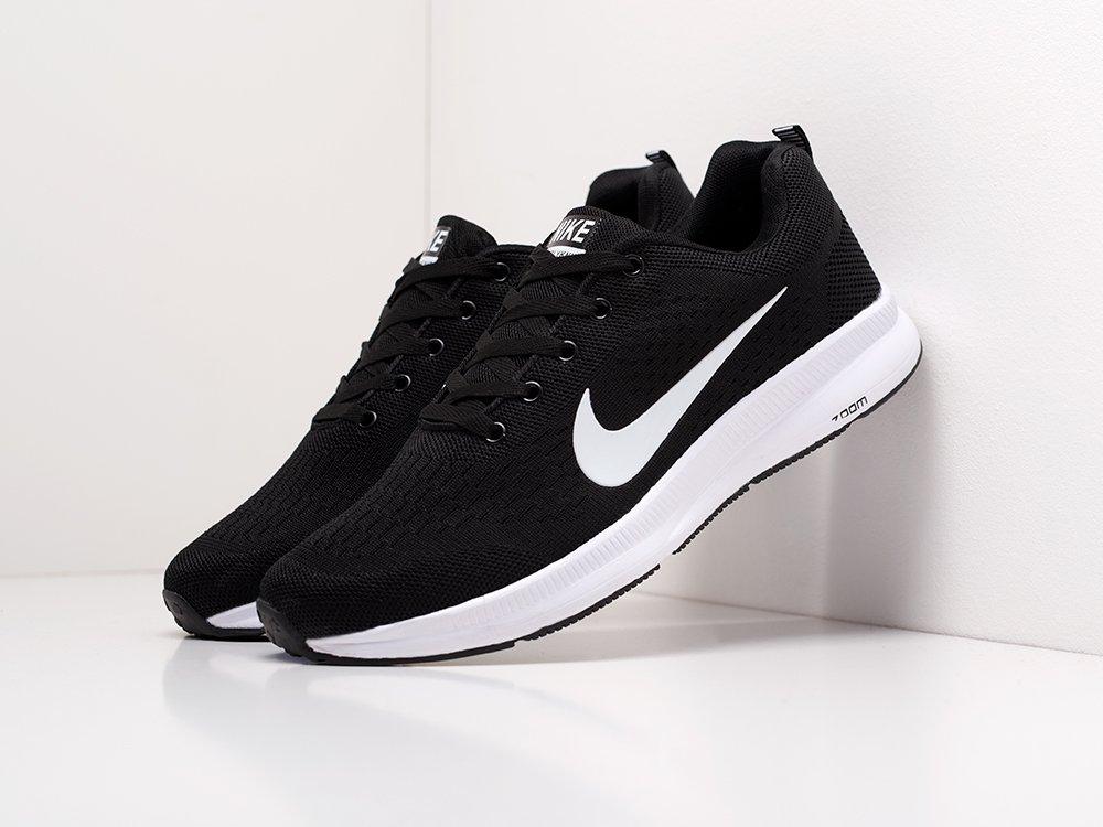 Кроссовки Nike Air Pegasus +30 цвет Черный