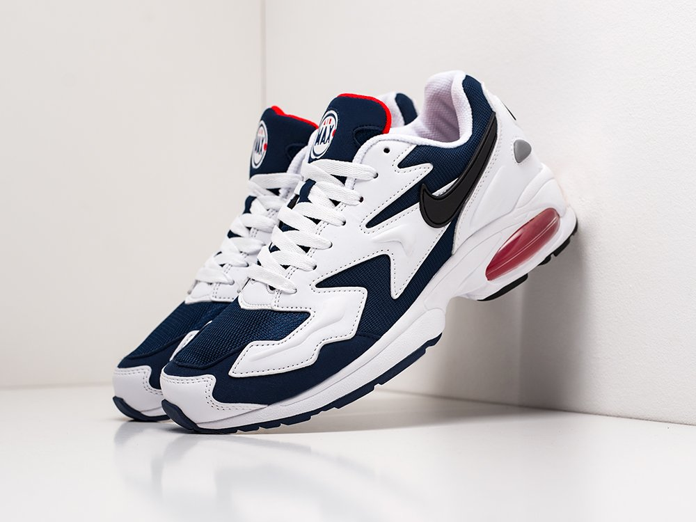 Кроссовки Nike Air Max 2 Light OG цвет Белый