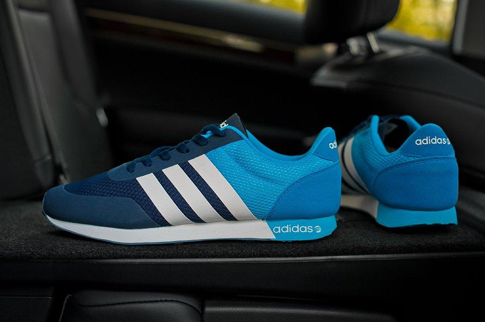 Преимущества кроссовок Adidas