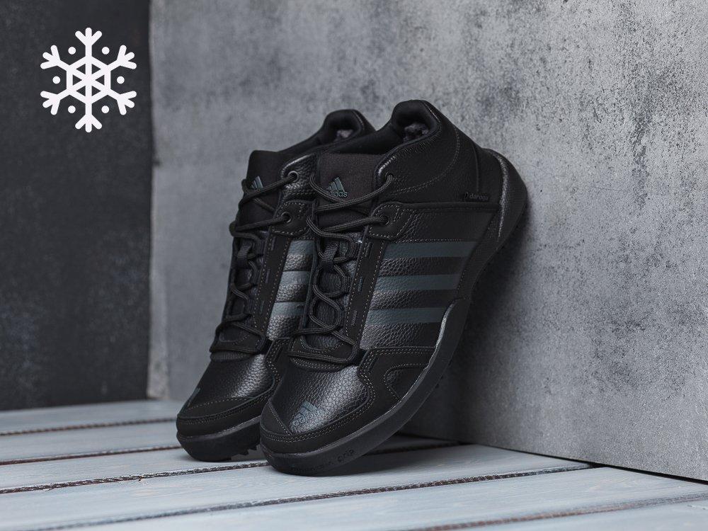 Кроссовки Adidas Daroga цвет Черный