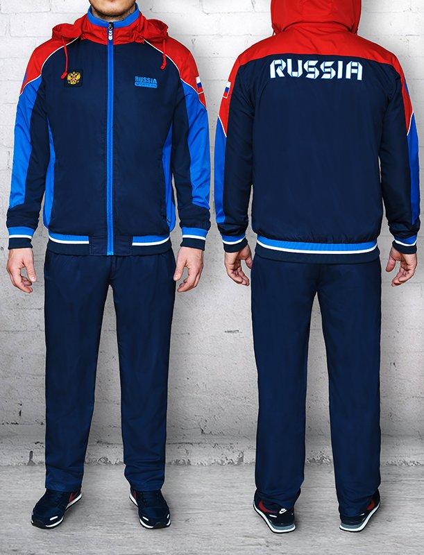 Спортивный Магазин Одежды Россия